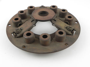 (Used) 356 1500GS Carrera GT Pressure Plate - 1957-58