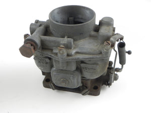 (Used) 356 C Pair of Zenith 32 NDIX Carburetors - 1964-65