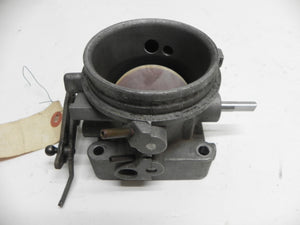 (Used) 911 Throttle Body - 1980