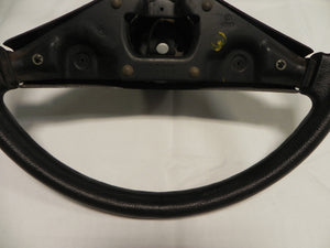 (Used) 924 Steering Wheel - 1977-81