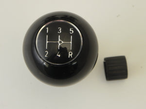 (New) Glossy 5 Speed Shift Knob for 915 Gearbox - 1972-86