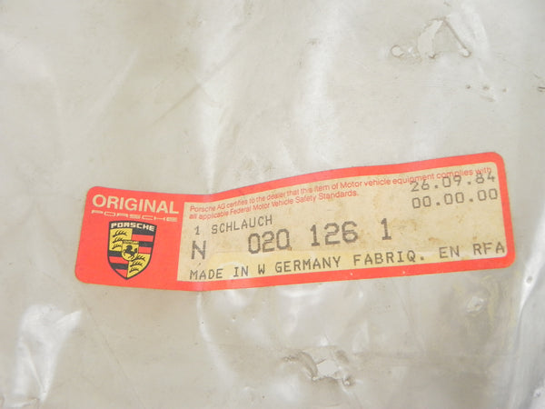 (NOS) 924S Headlight Washer Tubing - 1987-88