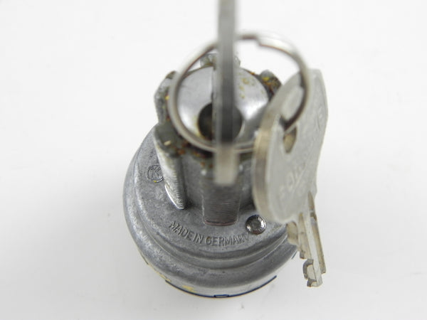 (NOS) Ignition Switch with Key - 1965-69