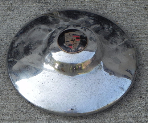 (Used) 356 A-B Hubcap 1956-63