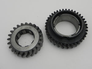 (Used) 904/911/912/914-6 3rd Speed Gear Set 'O' 23:28 - 1963-72