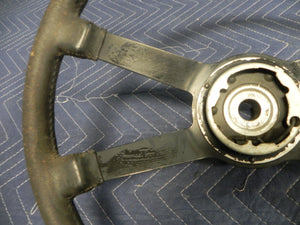 (Used) 914 VDM Steering Wheel 380mm 1970-76