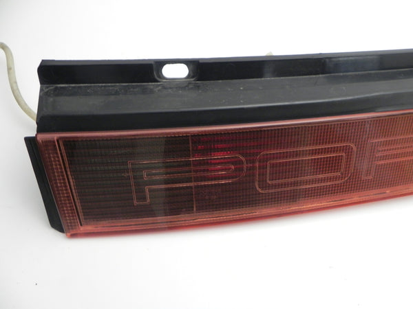 (Used) 911 Rear Reflector 1989-94