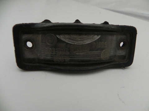 (Used) 914 Rear License Plate Light - 1970-74