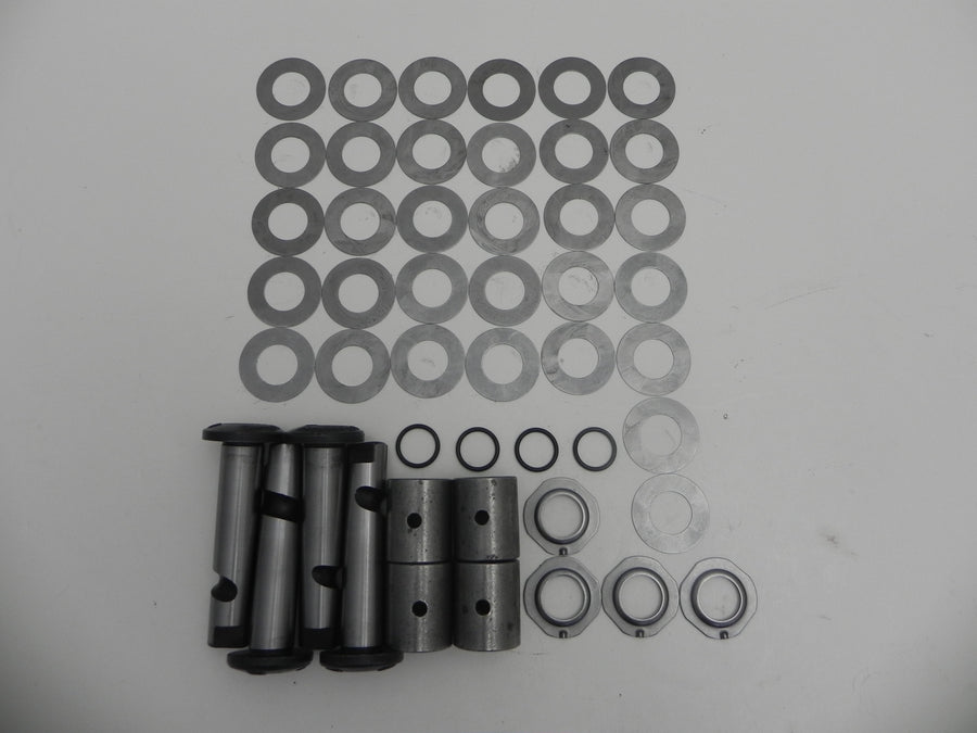 (New) 356 Front Knuckle Link Pin Kit - 1950-65