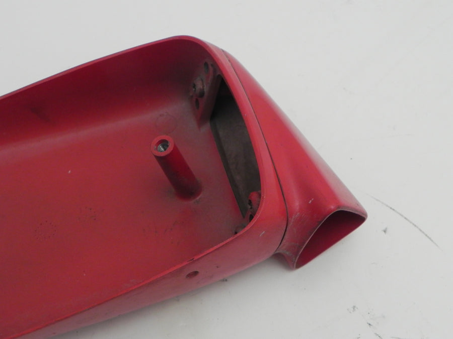 (Used) 911/924/928/944 Left Hand Mirror Housing - 1978-94