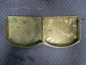 (Used) 914 Pop Up Headlight Cover Pair - 1970-76