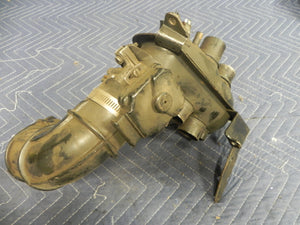 (Used) 914 1.7L Air Distributor Housing - 1972-73