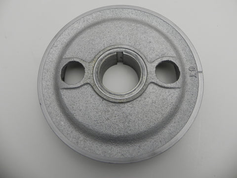 (Used) 356/912 Two Hole Crank Pulley 1956-68