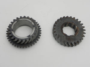 (Used) 901 Race Transmission 3rd/4th/5th Racing Gear Set 23/27 P