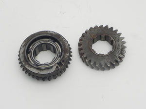 "(Used) 901 Transmission 4th/5th Gear Set 25/26 ""S"""