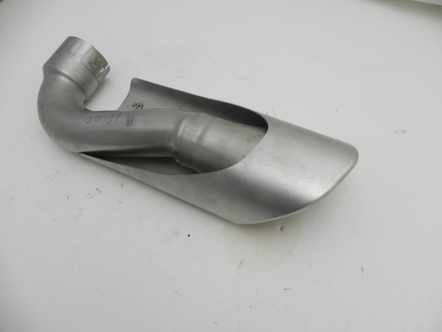 (Used) Cayenne Rear Right Exhaust Tail Pipe - 2003-06