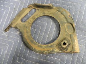 (Used) 914 Engine Tin for Alternator - 1970-76