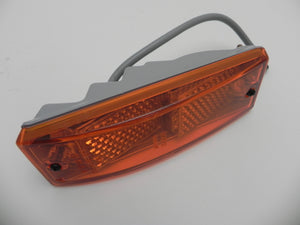 (New) 911 Bosch Front Left or Right Side Marker Light - 1974-89