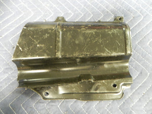 (Used) 914 Engine Tin Right - 1975-76