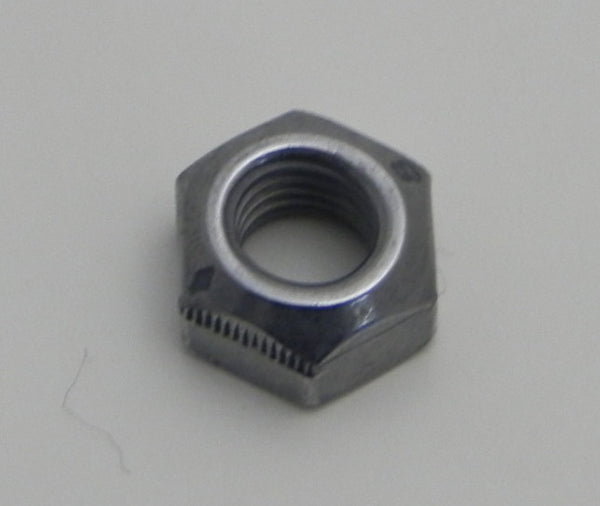 (New) 6mm Lock Nut