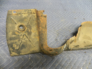 (Used) 914 Engine Tin Front - 1970-76