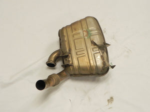 (Used) 996 Exhaust Muffler - 1998-2005
