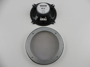 (New) 356 BT6/C Round Speaker and Grille - 1962-65