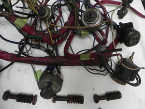 (Used) Porsche Junior Tractor Harness