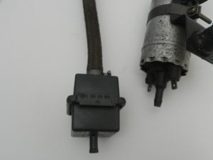 (Used) 914 Electric Fuel Pump with Fuel Filter - 1975-76