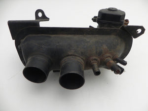(Used) 914 1.7L Air Distributor Housing 1972-73