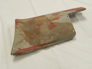 (Used) 911/S Right Hand Quarter Panel Extension - 1974-77