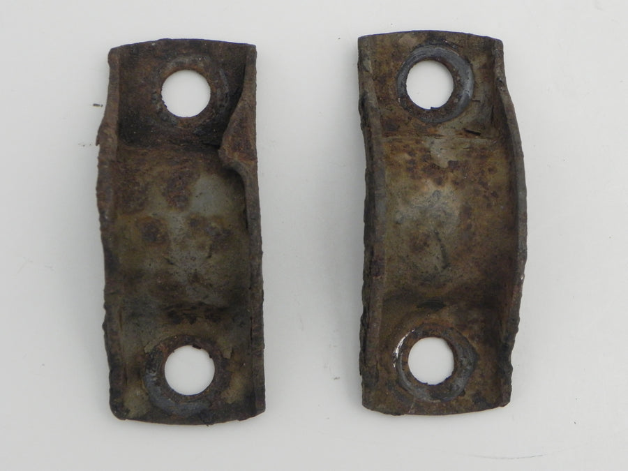 (Used) 356 Front Sway Bar Bracket