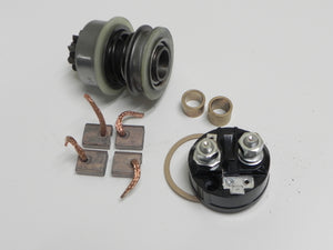 (New) 356 6v Starter Rebuild Kit - 1950-65