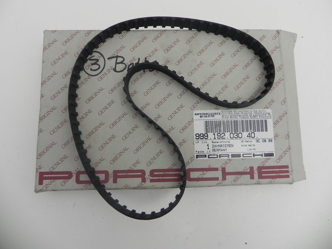 (New) 911 Injection Pump Belt - 1969-73