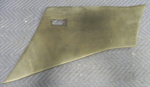 (Used) 911 Targa Right Side Interior Quarter Panel - 1975