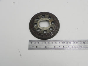 (Used) 911 Outer Pulley Half - 1965-73