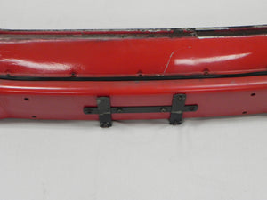 (Used) 911 Guard Red Rear Bumper
