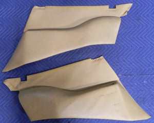 (Used) 911 Coupe Interior Quarter Panel Pair - 1978-89