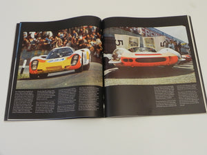 (Used) Christophorus Special Issue #77 'Porsche Fans'