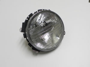 (Used) 911/912/930 Sealed Beam Headlamp w/ Carrier - 1968-86