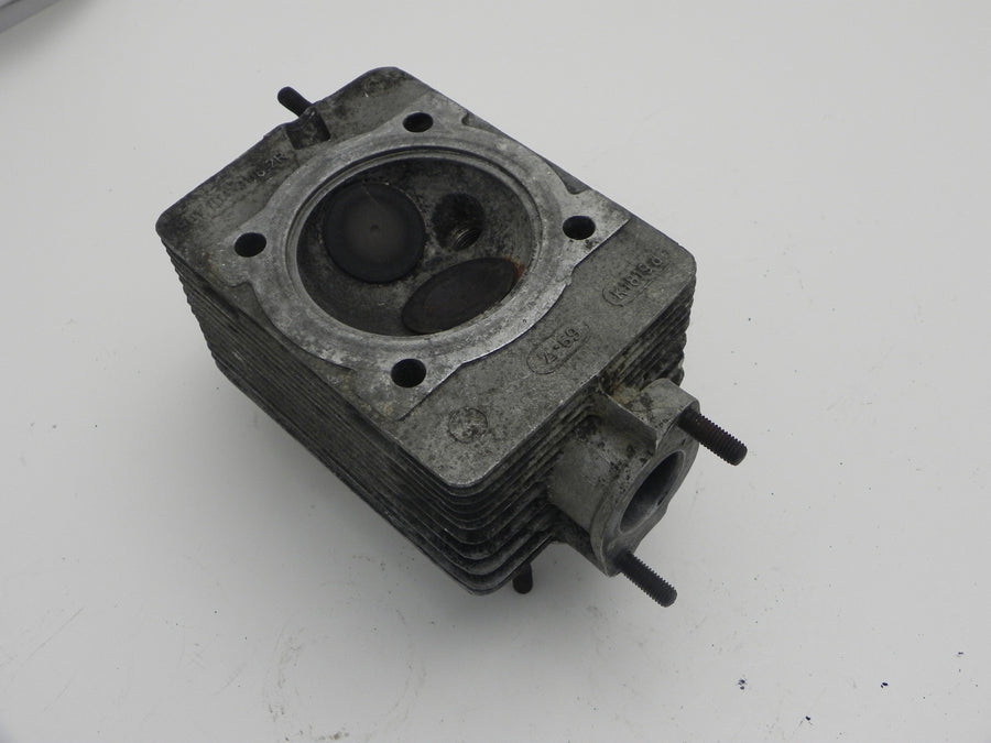 (Used) 911T 2.0L Cylinder Head - 1968-69
