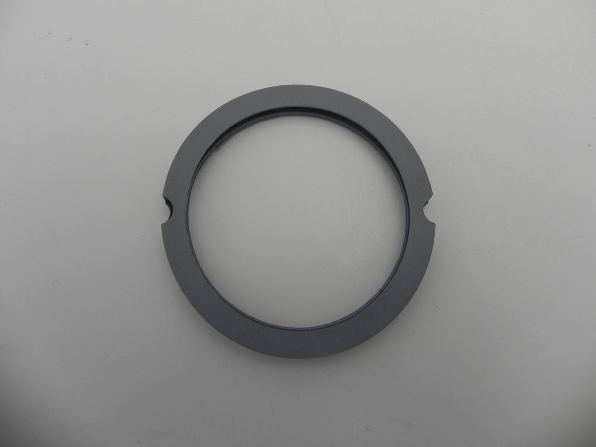 (New) 356 Grey Beehive Lens Gasket - 1950-57