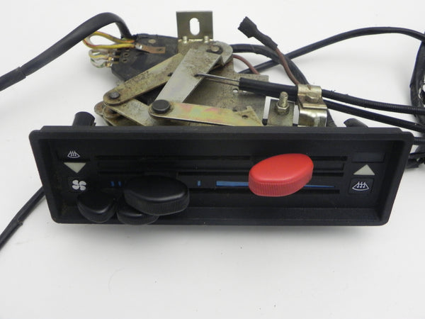 (Used) 911 A/C Heat Controller 1978-89