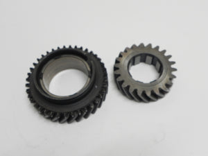 "(Used) 911 4th Gear Matching ""ZA"" Set 29:22 - 1972-73"