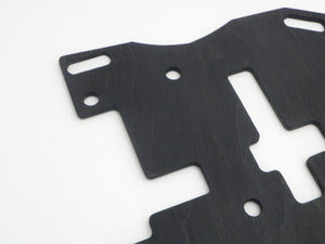 (New) 964/993 Driver's Side Pedal Board - 1989-98