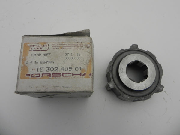 (New) 911 Transmission Guide Sleeve 1970-86
