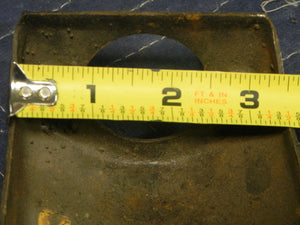 (Used) SWB Pedal Bracket- 1965-67