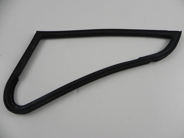 (New) 911/912 Coupe Left Vent Window Seal - 1965-68