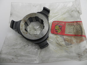 (NOS) 911 3-Point Transmission Shift Sleeve 1975-86