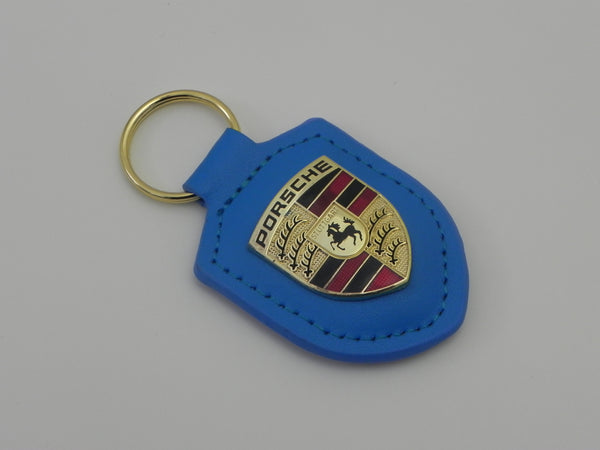 (New) Light Blue Key Fob